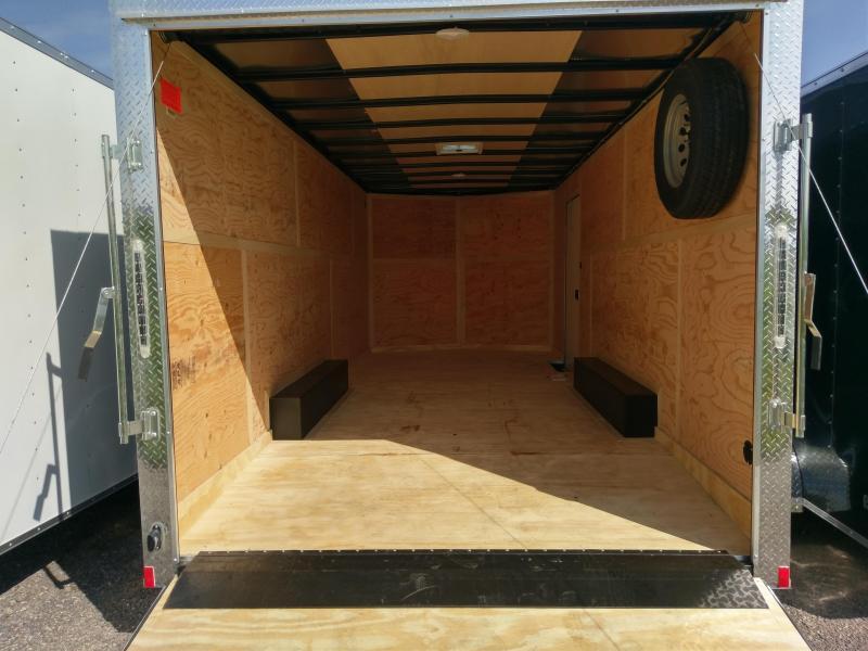 2018 Continental Cargo VHW8520TA3