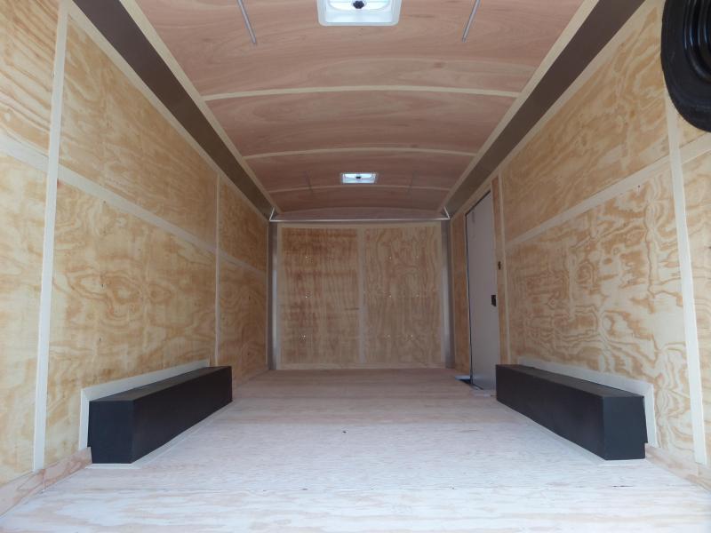 2019 Continental Cargo 8 x 20