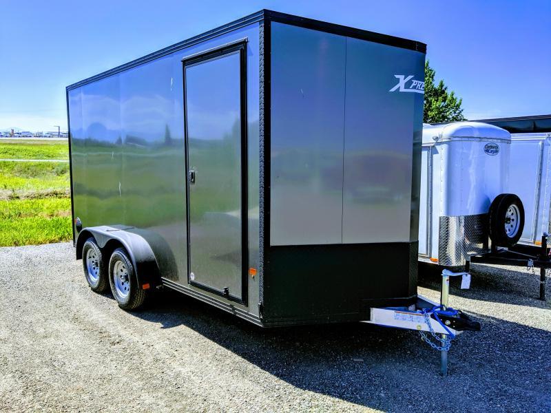 2019 High Country Xpress 7 x 14 Enclosed Cargo Trailer in Ashburn, VA