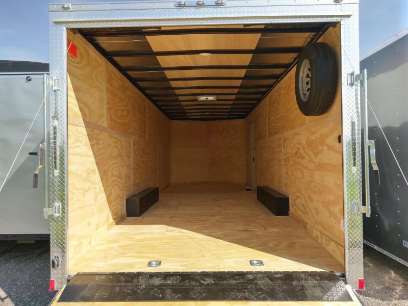 2019 Continental Cargo VHW8524TA3