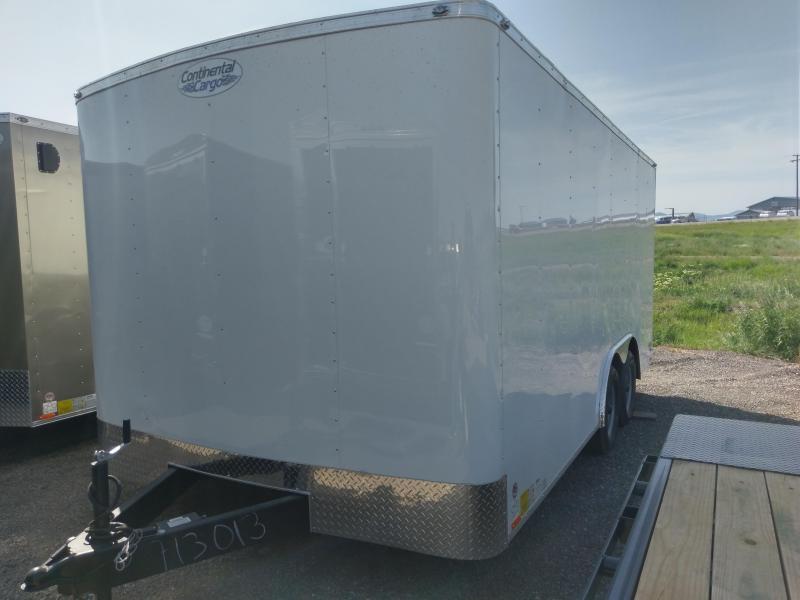 2019 Continental Cargo RM816TA2