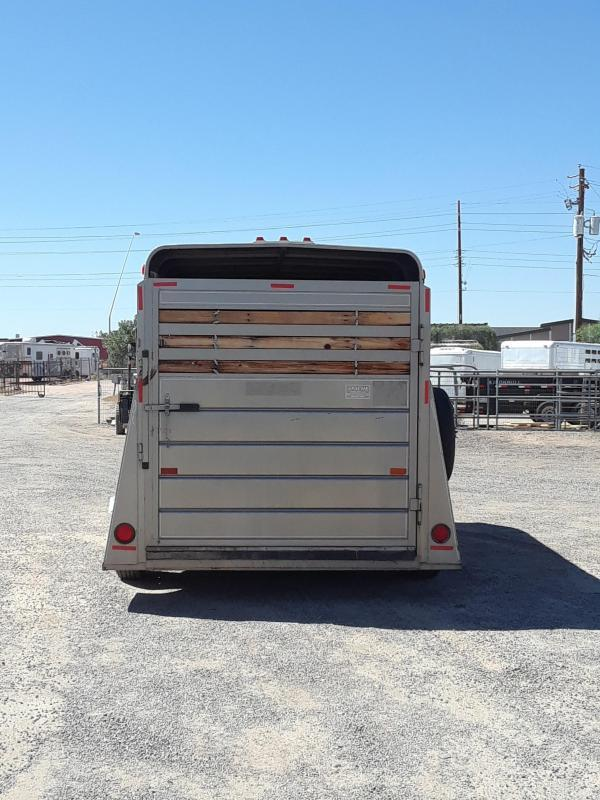 2006 W-W Trailer 2H BP SLANT
