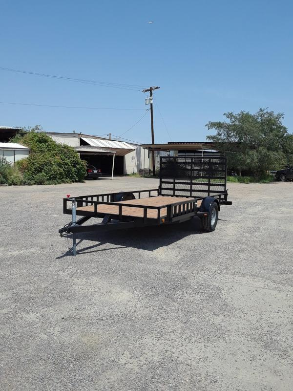 2018 Imperial 8314 UTILITY TRAILER Utility Trailer