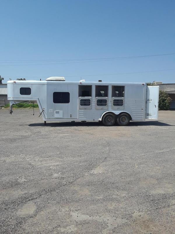 hart trailers horse trailers for sale over 150k trailers for sale