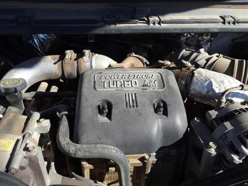 1999 Ford 1999 FORD F-250 XLT SUPER DUTY 7.3 POWERSTROKE 5 Truck