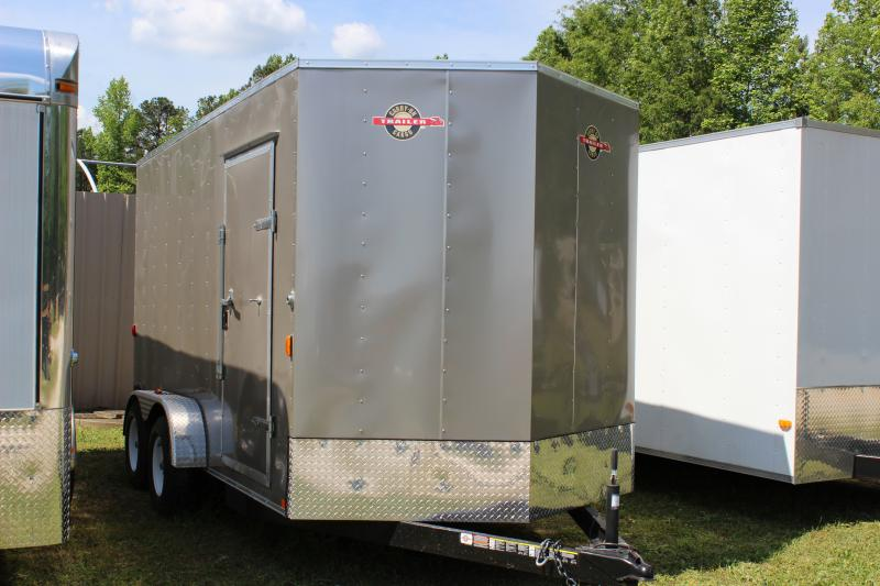 CARRY-ON 7X14CG enclosed cargo trailer in GA