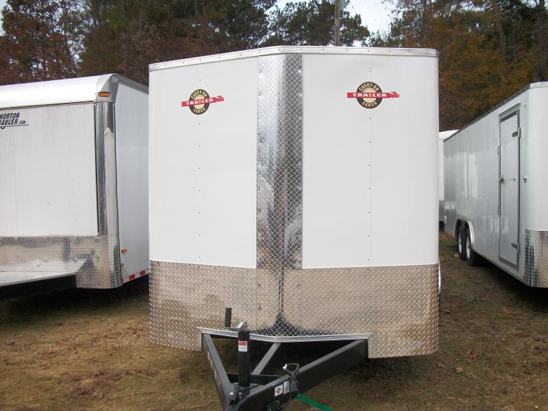 2018 Carry-On Carry-On Cargo / Enclosed Trailer in Plum Branch, SC