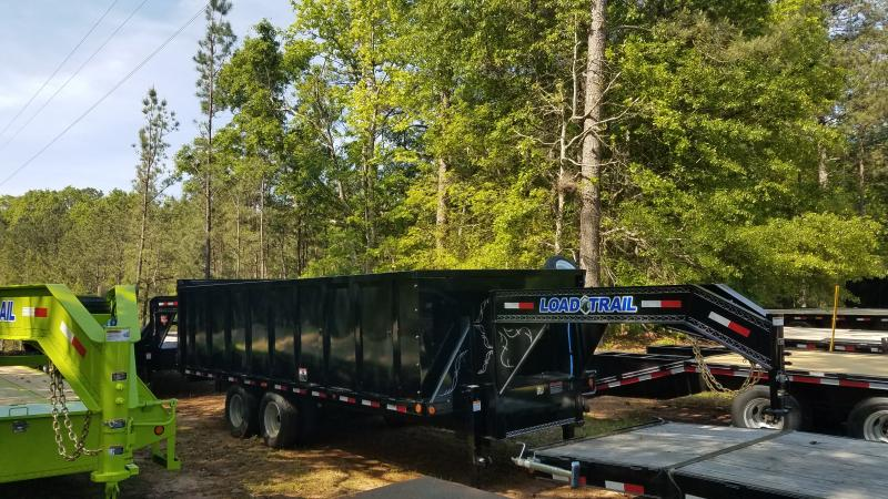 2018 Load Trail GX20 Dump Trailer in Ashburn, VA