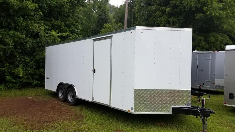 2018 Look Trailers Element Car / Racing Trailer in Iva, SC