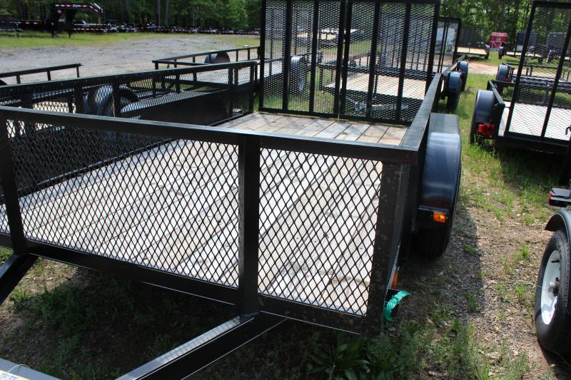 CARRY-ON 6X12 TA  in Byron, GA