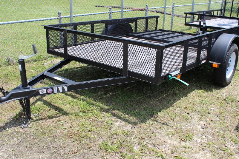 CARRY-ON 6X10 GWHS16  Flatbed Utility Trailer in Ashburn, VA