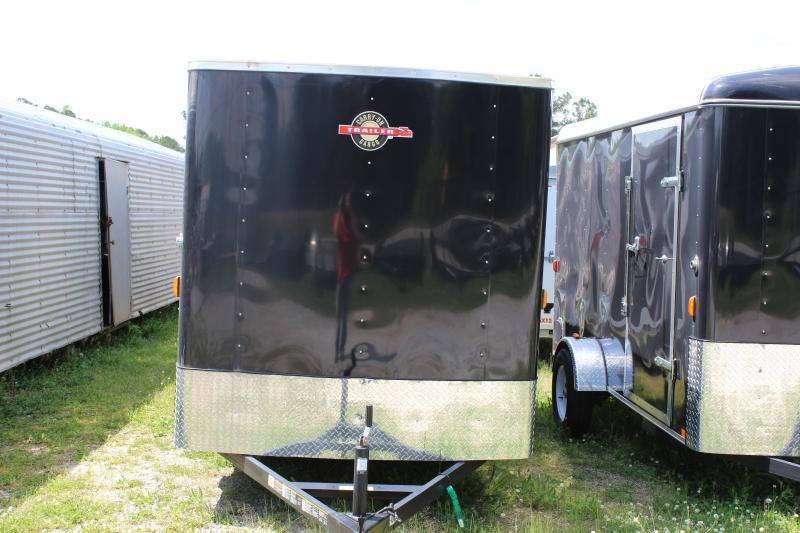 CARRY-ON 6X12 CGCM enclosed cargo trailer in GA