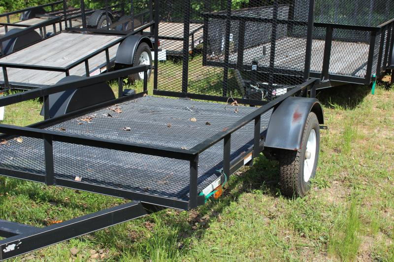 CARRY-ON 5X8SP utility trailer in Ashburn, VA