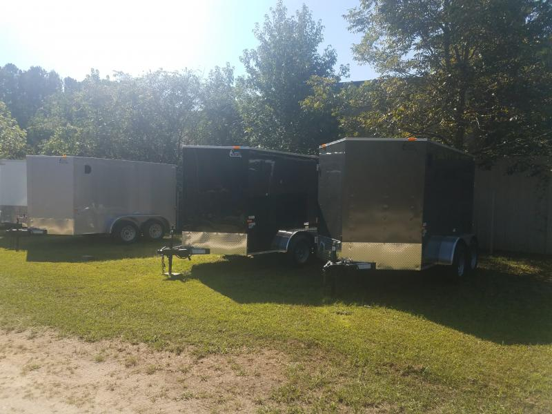 2018 Cargo Craft ranger Cargo / Enclosed Trailer in Ashburn, VA