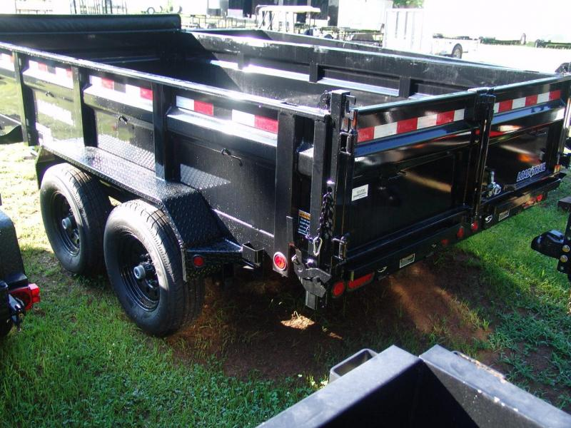 2018 Load Trail DT14 Dump Trailer