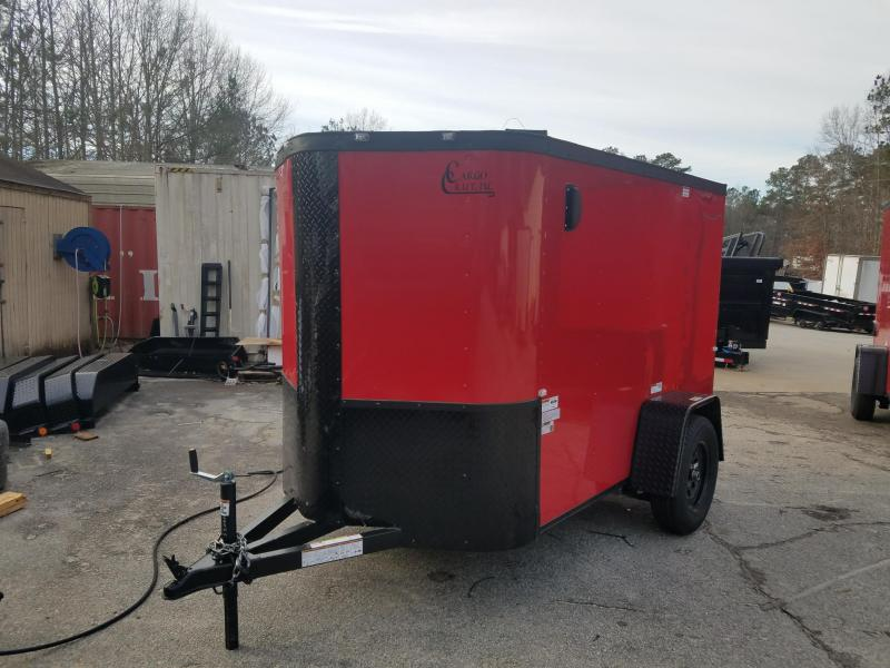2018 Cargo Craft elite 6x12 Enclosed Cargo Trailer in Ashburn, VA