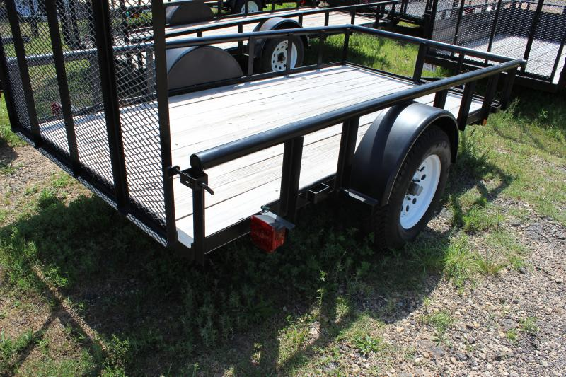 CARRY-ON 5X10 GW utility trailer in Byron, GA