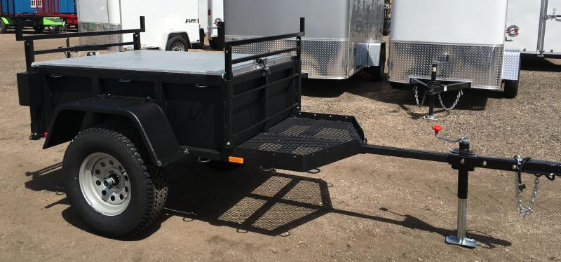 2019 Morris Mule Trail Grade 3x5 - Full Bedliner