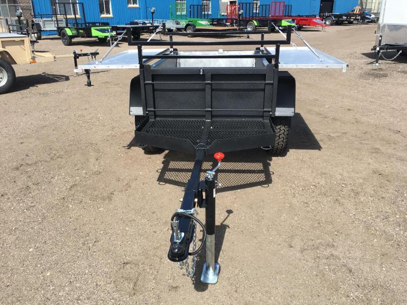 2018 Morris Mule Trail Grade 3x5 - Full Bedliner