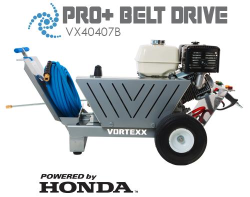 Vortexx VX40407B Pressure Washer