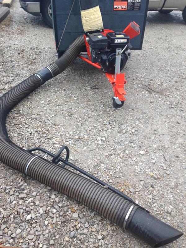 2010 DR Power Equipment Pro XL Lawn
