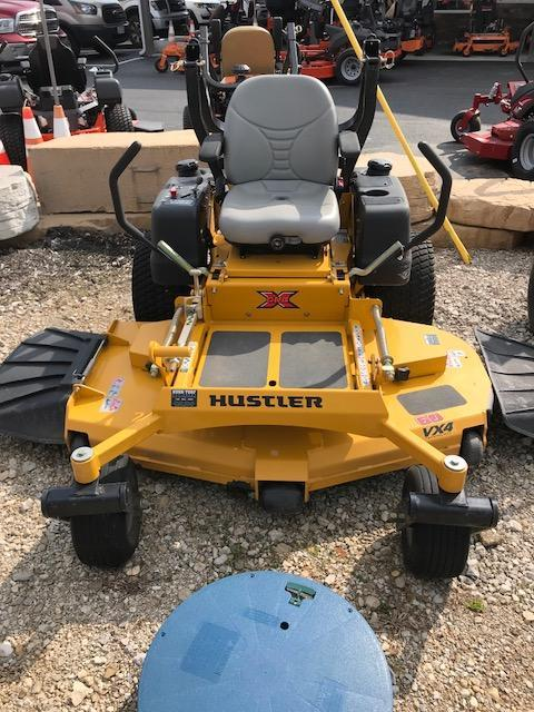 Hustler X-ONE