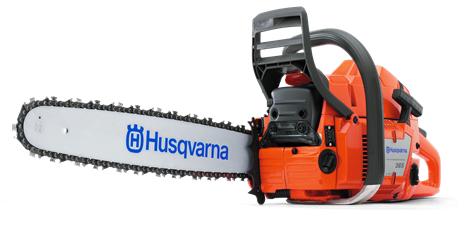 2017 Husqvarna 365 Chainsaw