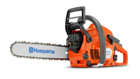 2017 Husqvarna 543 XP Chainsaw