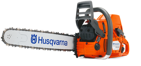 Husqvarna 576 XP Chainsaw