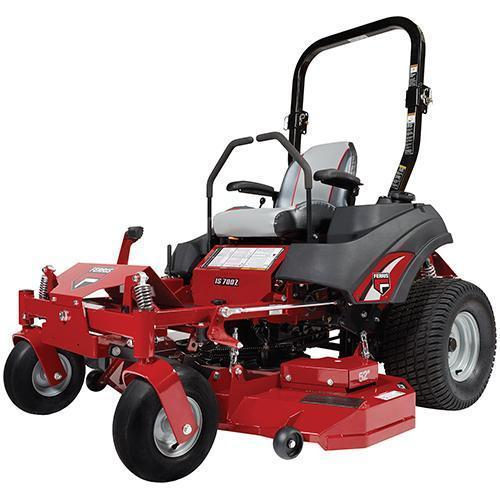 "Ferris Mowers IS700 61"" Zero Turn"