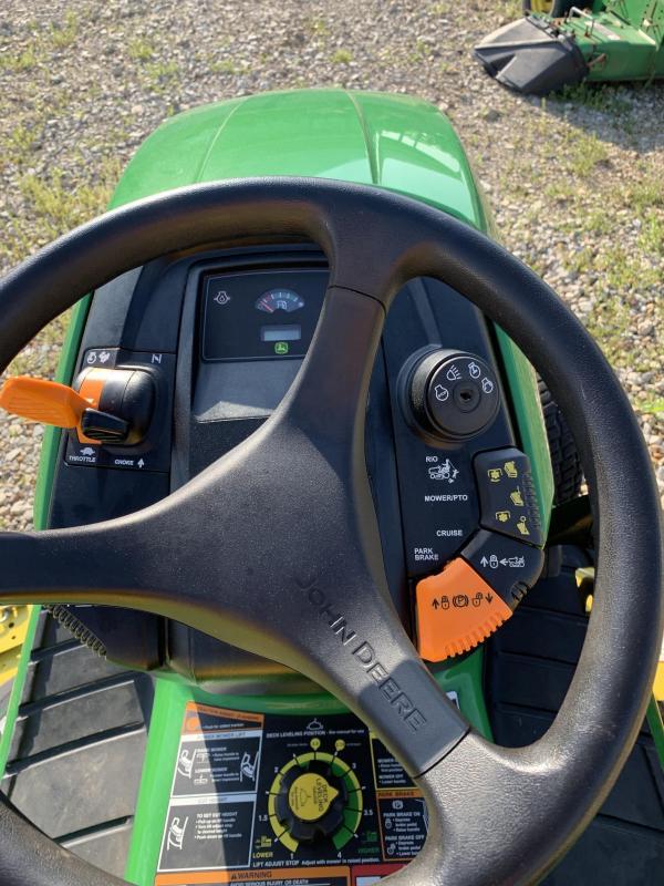 2012 John Deere X530 Lawn
