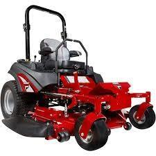 Ferris Fleet Mowers F210Z Zero Turn