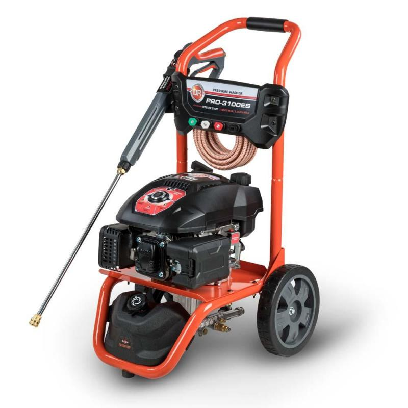 DR Power Equipment PRO-3100  Pressure Washer