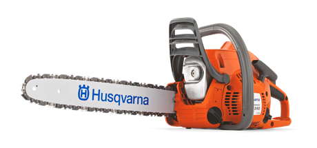 2017 Husqvarna 240 Chainsaw