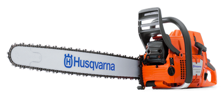2017 Husqvarna 390 XP Chainsaw