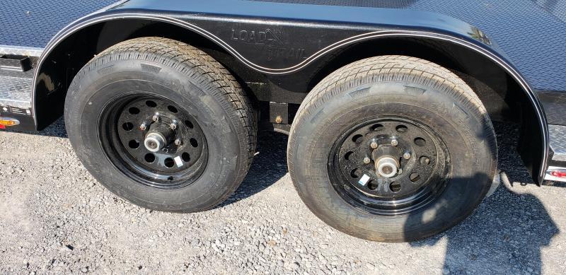 "2018 Load Trail 83""X22' Car Hauler Trailer"