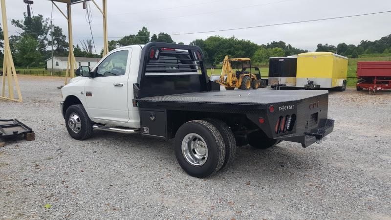 """2018 Norstar SR 8'6""""X97"""" Truck Bed"""