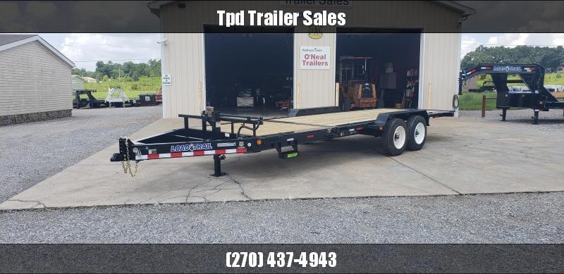 "2019 Load Trail 83""X22' 16K Tilt Trailer in KY"