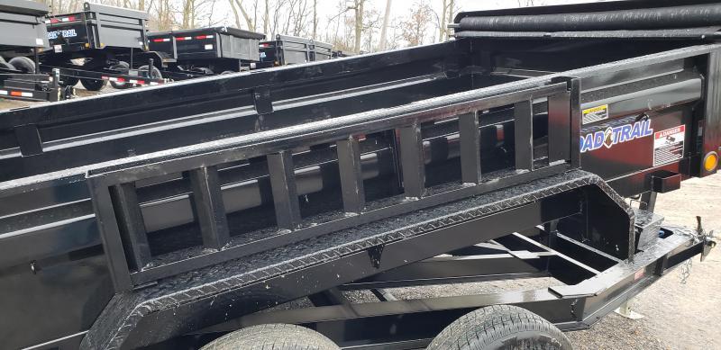 "2019 Load Trail 72""X10' Dump Trailer"