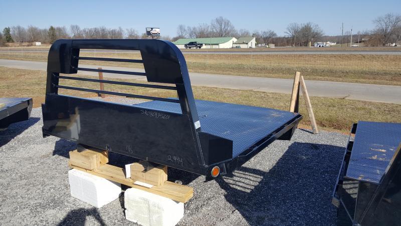 """2019 Norstar SR 8'6""""X97"""" Truck Bed"""