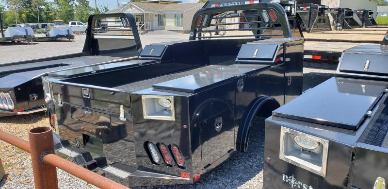 "2019 Norstar SD 8'6""X90"" Utility Bed"