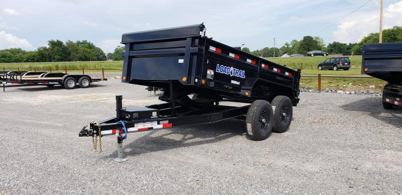 "2018 Load Trail 72""X12' Dump Trailer in Brownwood, MO"