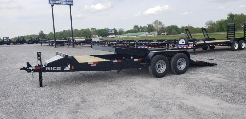 Rice And John Deere Equipment Trailers For Sale Trailers For Sale