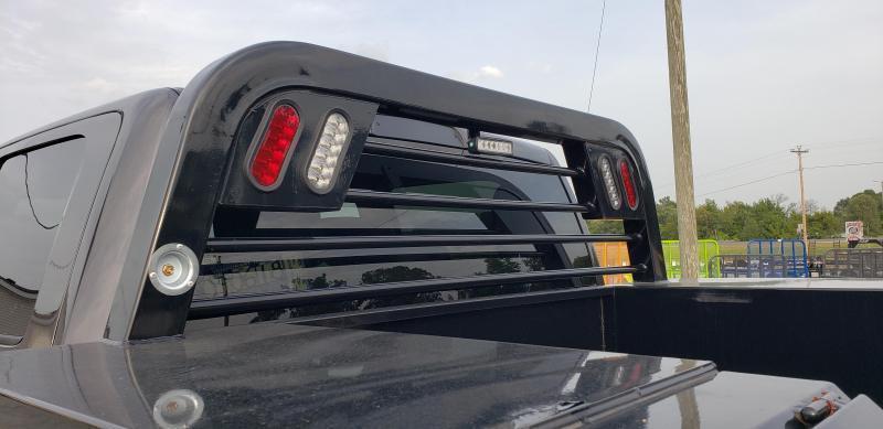 "2019 Norstar SD 9'4""X90"" Utility Bed"