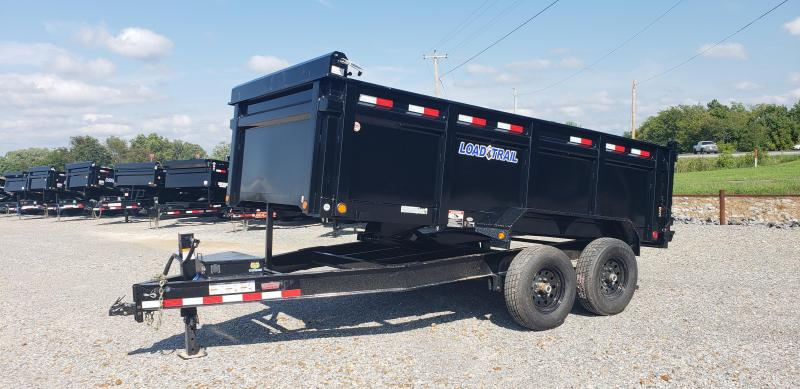 "2019 Load Trail 83""X14' Dump Trailer in Commerce, MO"