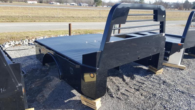 "2018 Norstar ST 9'4""X94"" Truck Bed"