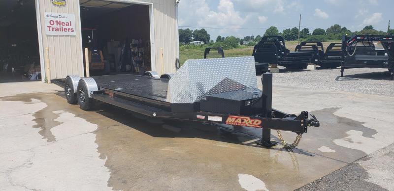2018 Maxxd Trailers 24' Drop-N-Load