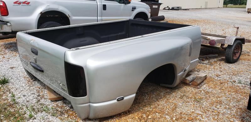 2006 Dodge 3500 Truck Bed