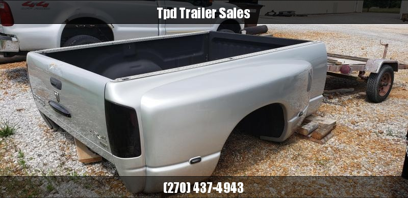 2006 Dodge 3500 Truck Bed in Ashburn, VA
