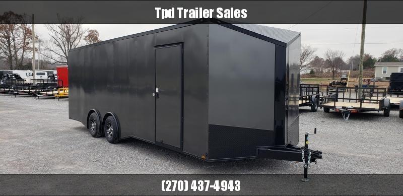 2020 Spartan 8.5'X24' Enclosed Trailer in Ashburn, VA